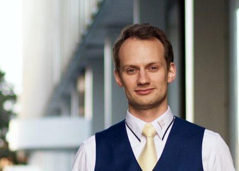 Michal Pazdera (JUSTO Česká republika)