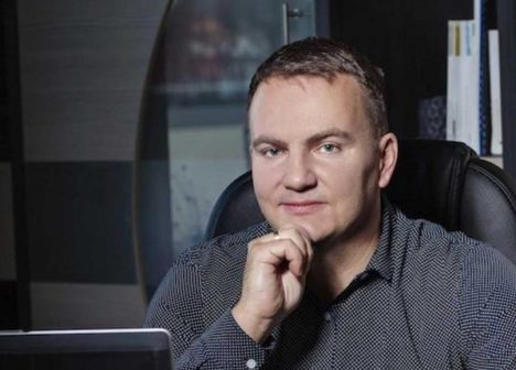 Miroslav Jonáš (M&M reality holding)