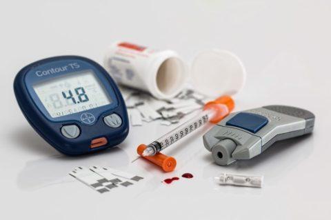Milion Čechů trpí cukrovkou, je to novodobá epidemie