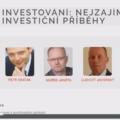 Investování: Nejzajímavější investiční příběhy