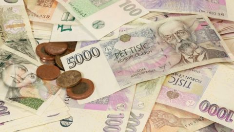 Zajistěte si investici proti měnovému riziku
