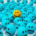 Emoce - emoji - emotikon - smajlík