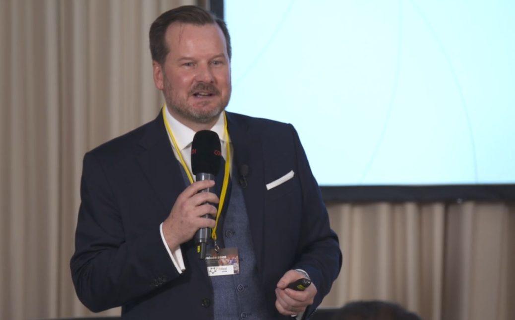 Andreas Pal, Moventum - placené poradenství