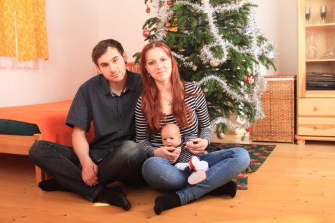 Kolika klientům jste zpříjemnili Vánoce?