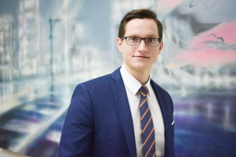 Štěpán Křeček: České akcie patří do portfolia, mají vysoký dividendový výnos