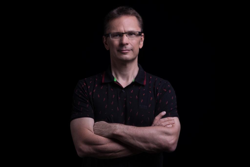 Daniel Gladiš - Vltava Fund