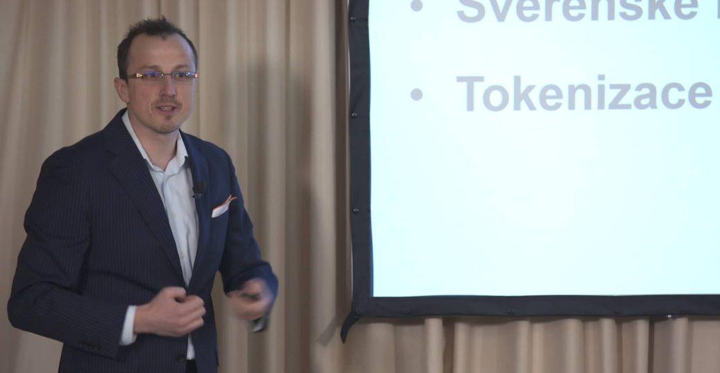 Michal Valentík - Broker Trust