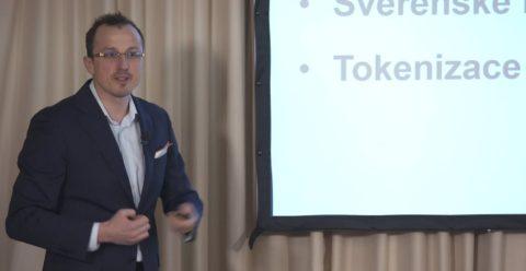 Michal Valentík: Rizika alternativních investic