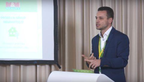 Tomáš Orel: Představení aplikace Stormbook