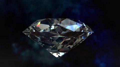 Patří diamanty do klientova portfolia?