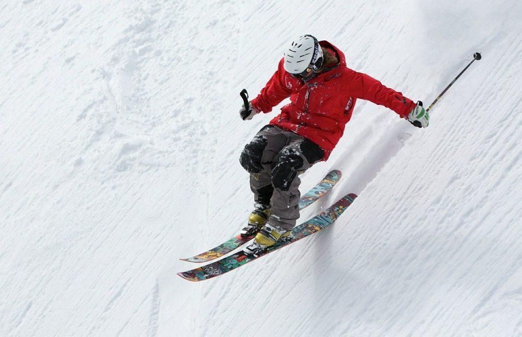 free lyžování