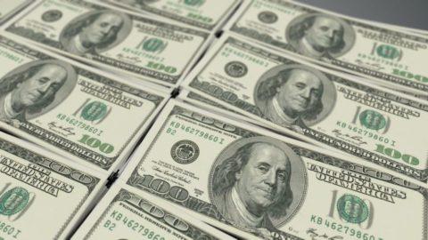 Komentář: Spojené státy prožily první dekádu bez recese