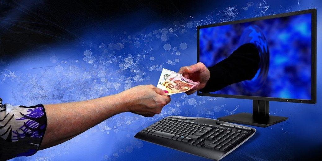 Online komunikaci s klienty - online finanční poradenství