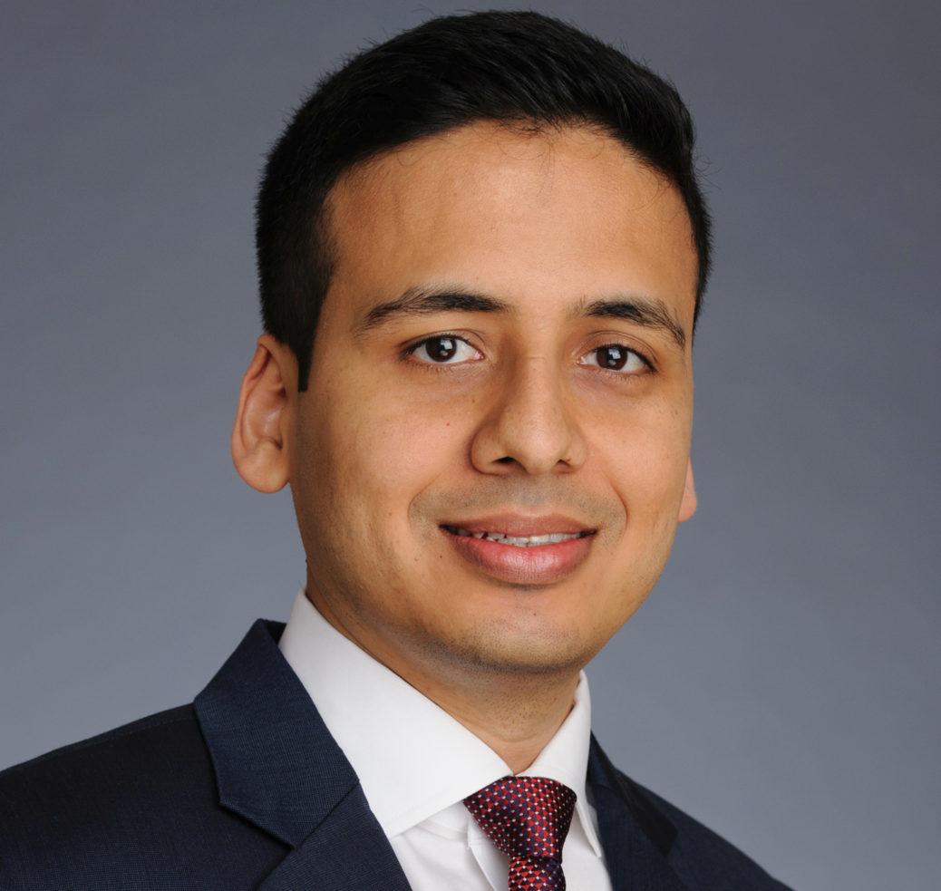 Saurabh Sharma - Fidelity International