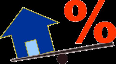 Jaký má dopad omezení LTV na finanční rezervy hypotékářů?