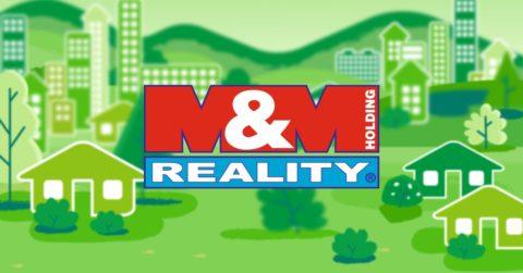 Co stojí za rychlým prodejem M & M reality holding?
