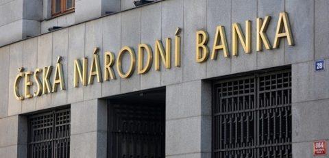 ČNB zmírnila limity ukazatelů pro poskytování hypoték