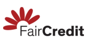 Fair Credit - logo