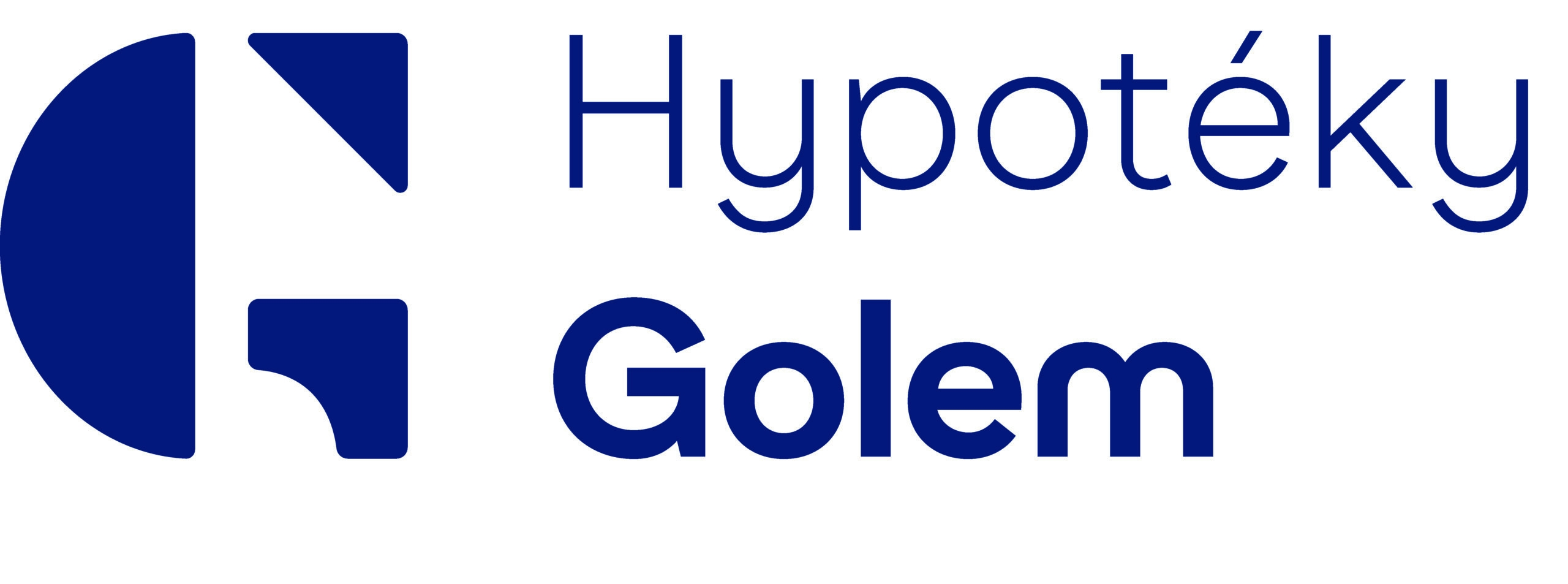Golem Finance - logo