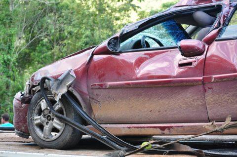 """Znehodnocení vozidla havárií: """"Skrytý"""" nárok vpovinném ručení"""