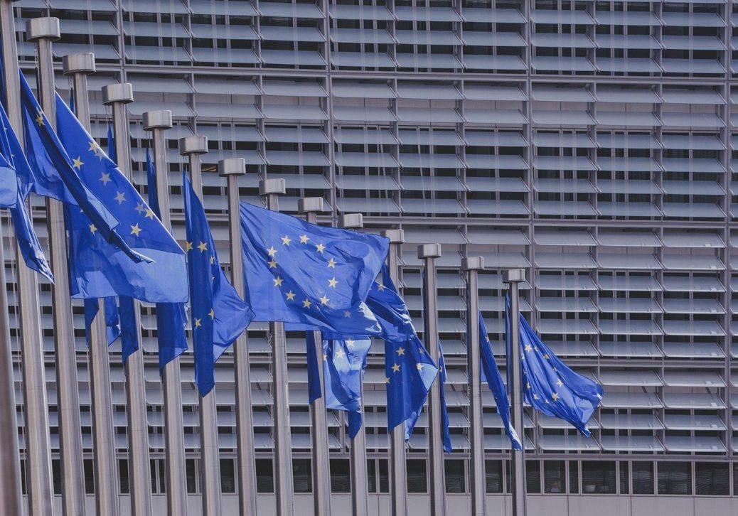 Evropa - evropská unie