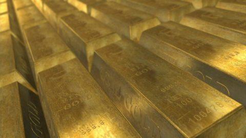 Zlato: Jistota vnejisté době
