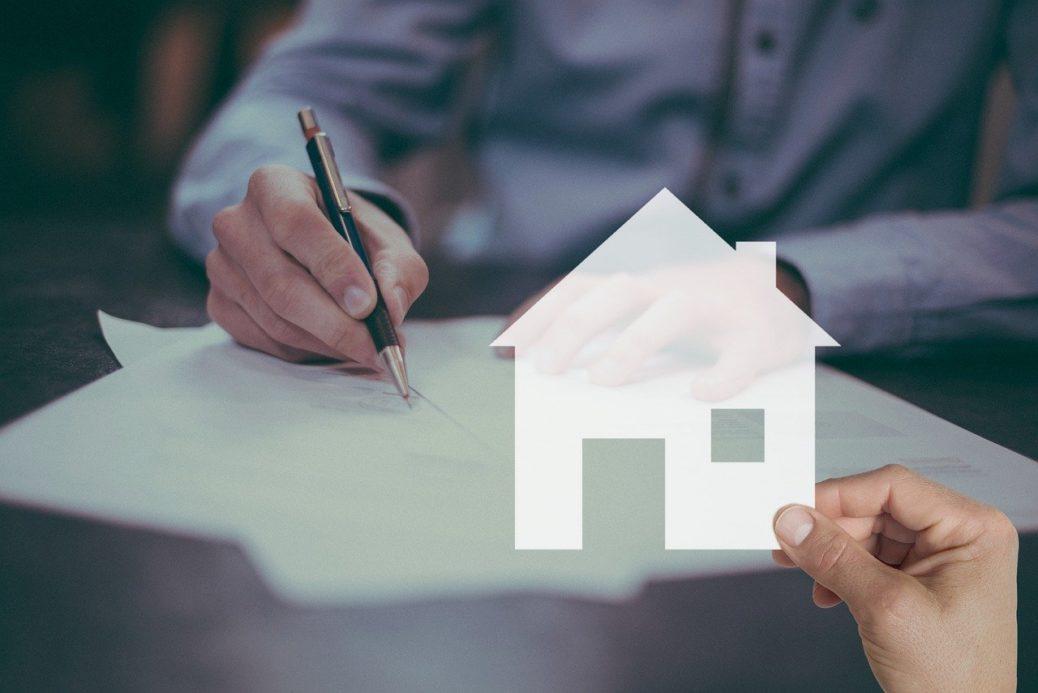Podpis hypotéky - rizikovější hypotéky