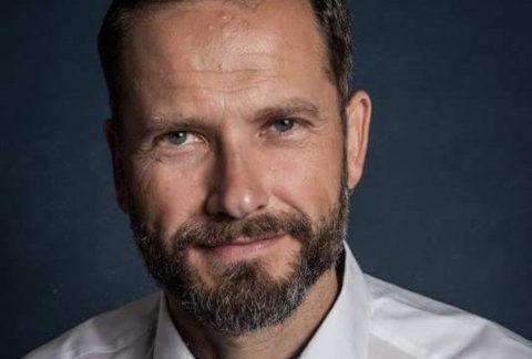 Petr Jan Křen: Když řešíš otázky života, je ti jedno, jak moc jsi byl úspěšný