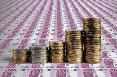 Spekulativní korporátní dluhopisy jsou stále atraktivní