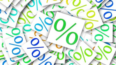 Hypotéky zdražilo 11 bank z13. Průměrná sazba stoupla na 2,42%