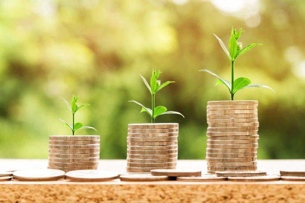 Udržitelné investice