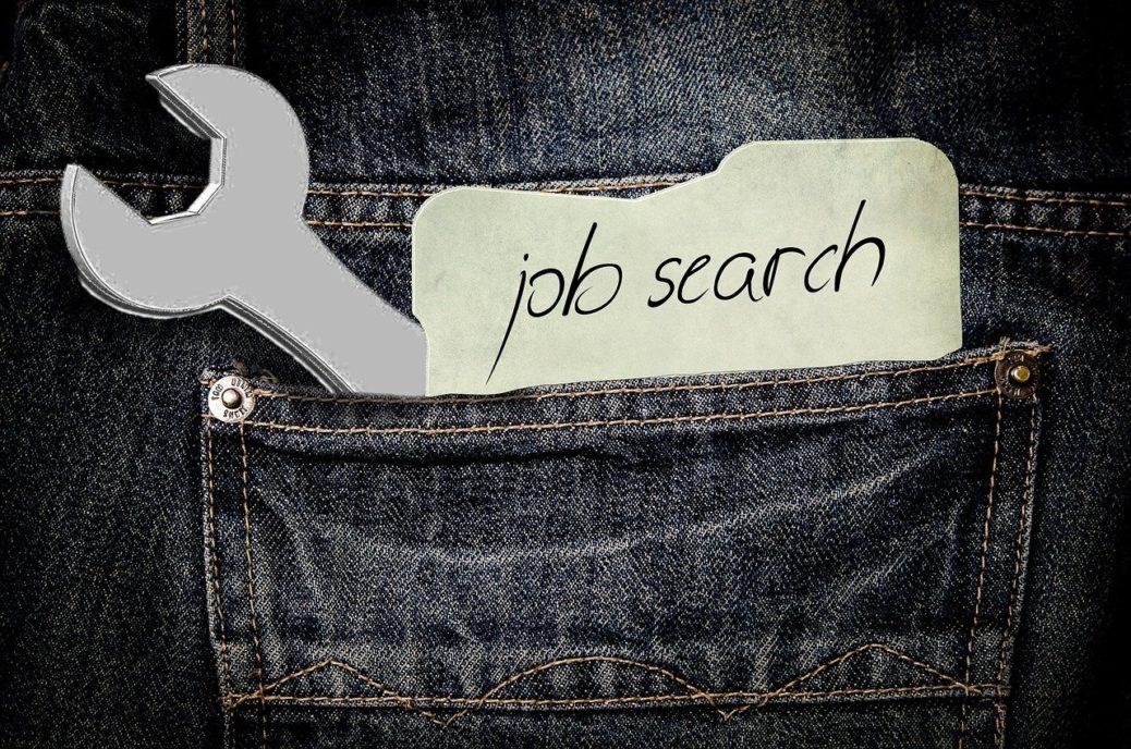 nezaměstnaný