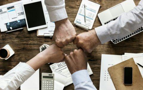 4fin je poroce fungování vtop 5 finančně poradenských společnostech