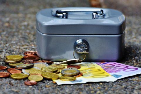 Finanční represe na rozvinutých trzích