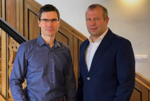 Marek Macura aMichal Pitucha poodchodu zM&M založili BO! holding