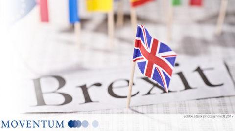 Chaos kvůli brexitu nadále zaměstnává investory