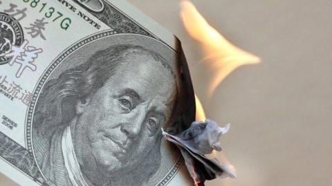 Inflační tlaky mají proč růst