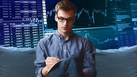 Průměrný český investor dosáhl za první čtvrtletí zhodnocení 3,38%