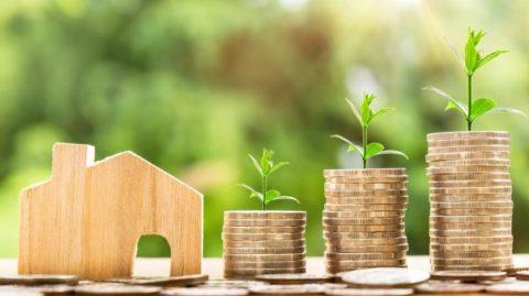 Banky chtějí udržitelné finance. Připravme se na zelené hypotéky