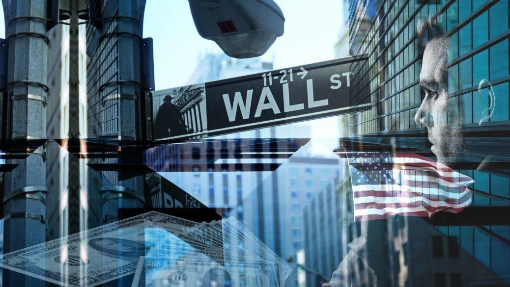 Wall Street - investiční výhled