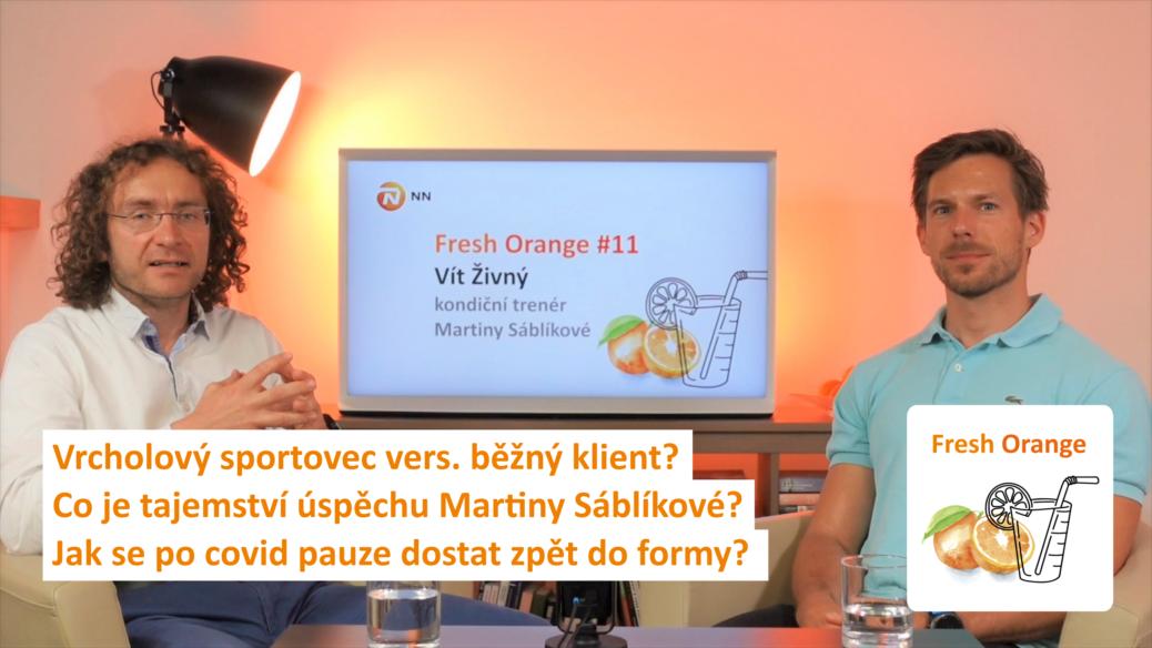NN Fresh Orange