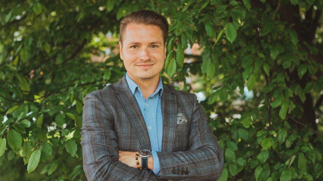 Jindřich Hrdý - Finovo