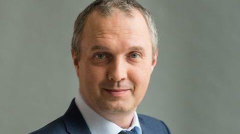 Jiří Antoš je novým členem představenstva Raiffeisen stavební spořitelny