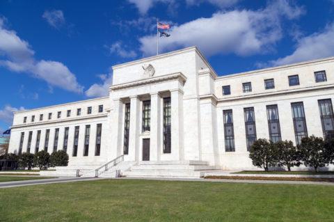 Finanční sektor na vzestupu?