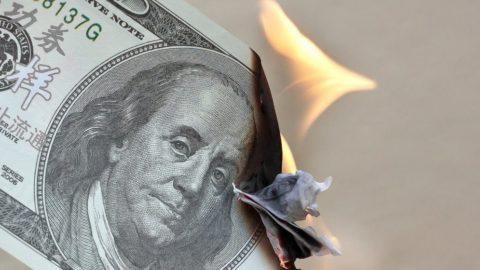 Inflace na pořadu dne