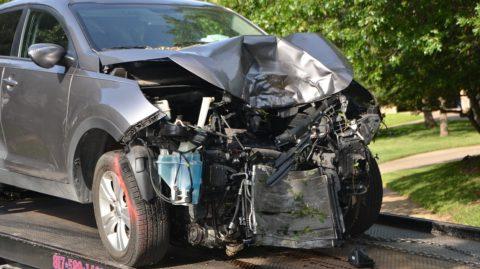 Nehody vzahraničí: Pět rad, jak neprohloupit