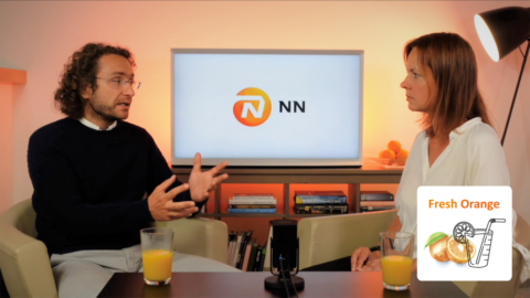 Poslechněte si druhý díl minisérie Fresh Orange na téma závažných onemocnění