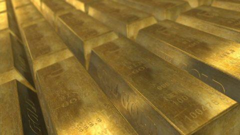 V ETF portfoliích je žádáno zlato