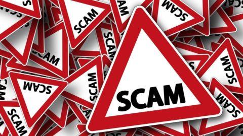 Jak zabránit poradcům prodávat podvodná schémata?