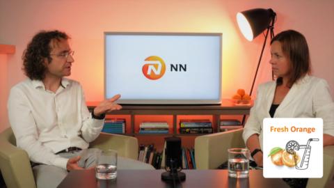 Poslechněte si další díl podcastu Fresh Orange opojištění závažných onemocnění pro děti